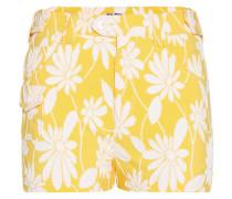 Exklusiv bei mytheresa.com – Shorts aus Cloqué