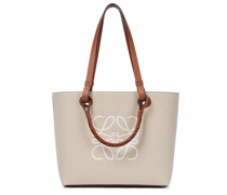 Tote Anagram Small aus Canvas