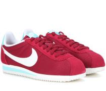 Nike Cortez Weinrot