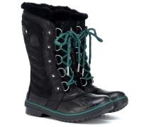 Stiefel Tofino II Lux aus Leder