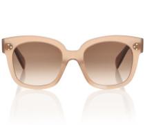 Sonnenbrille D-Frame
