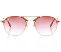 Aviator-Sonnenbrille Blaze