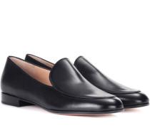 Loafers Marcel aus Glattleder