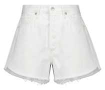 High-Rise Jeansshorts Marlow