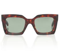 Overisze-Sonnenbrille S130
