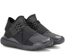 Sneakers Qasa Elle Lace aus Neopren