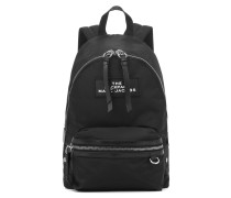 Rucksack The Medium aus Nylon