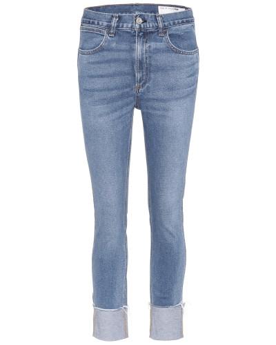 Skinny Jeans Lou aus Stretchdenim