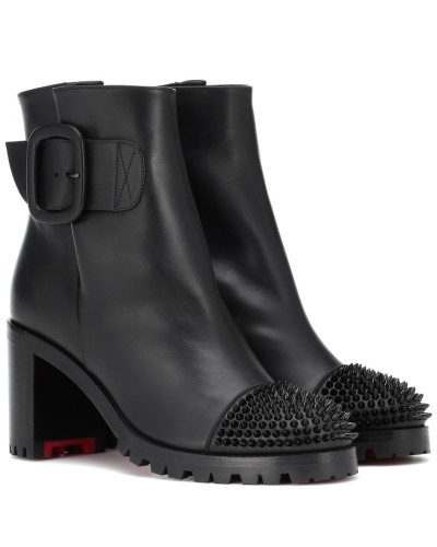 Ankle Boots Olivia Snow 70
