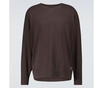 Sweatshirt Jumbo aus Baumwolle