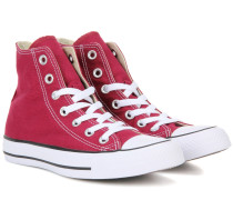 Sneakers Chuck Taylor All Star aus Canvas