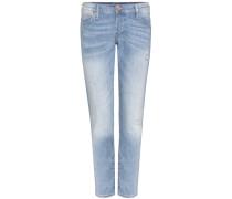 Boyfriend-Jeans Liv