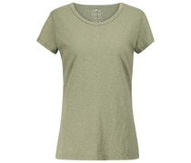 T-Shirt Odelia aus Baumwolle