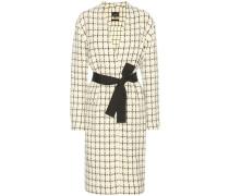 Mantel Magli aus Schurwolle