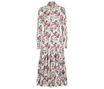 Hemdblusenkleid Marion aus Baumwolle