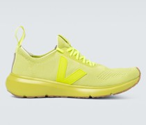 Veja x Sneakers Low Sock