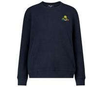 Sweatshirt Horsey aus Baumwolle