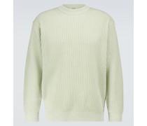 Pullover aus Hanf