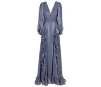 Robe Selda aus Georgette