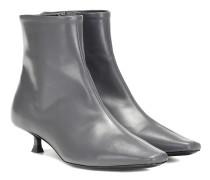 Ankle Boots Laura aus Leder