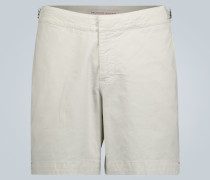 Shorts Bulldog aus Baumwolle