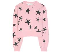 Sweater Stars aus Baumwolle