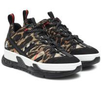 Sneakers Union aus Neopren