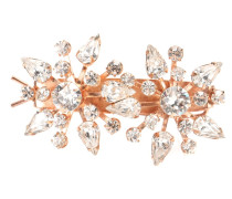Haarspange Nivia mit Kristallen