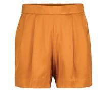 Shorts Zurich aus Seide