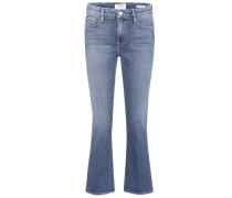 Jeans The Crop Mini Boot