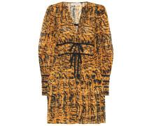 Minikleid Kesia aus Baumwolle