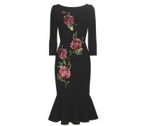 Kleid aus Schurwolle
