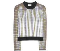 Sweatshirt Nellia aus einem Baumwollgemisch
