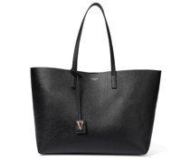 Shopper Virtus aus Leder