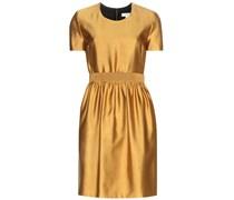 Kleid Emmeline aus Wolle und Seide