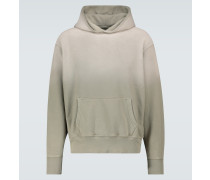 Sweatshirt aus Baumwolljersey