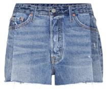 Jeansshorts Cindy aus Baumwolle