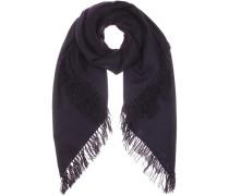 Schal Zila aus Cashmere und Wolle