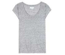 T-Shirt Rebekkah aus Leinen