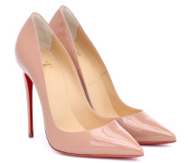 Pumps So Kate 120 aus Lackleder