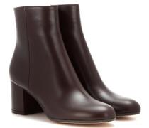 Ankle Boots Margaux Mid aus Leder