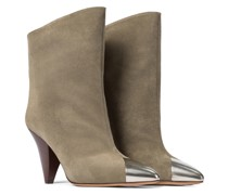 Ankle Boots Lapee