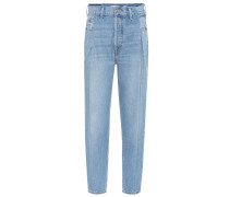 High-Rise Jeans 40s Zoot