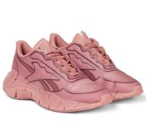Sneakers Zig Kenitica aus Mesh