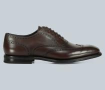 Schnürschuhe Parkstone aus Leder