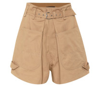Shorts Ike aus Baumwolle