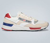 Polo Sport Sneakers Trackmaster