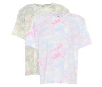 Set Jeanette aus zwei T-Shirts