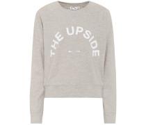 Sweatshirt Bronte aus Baumwolle
