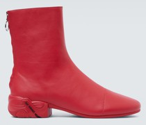 Ankle Boots Solaris-2 High